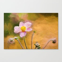 Colors of October Canvas Print