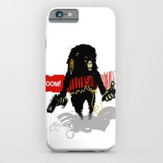 Monkey Go Boom Now Slim Case iPhone 6s