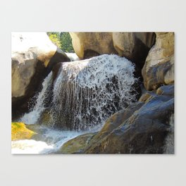 Yuba Canvas Print