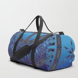 The Ancestors (Dragonfly) Duffle Bag