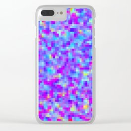 Wobble Clear iPhone Case