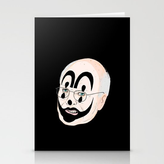 Cheney 2 Dope Stationery Cards