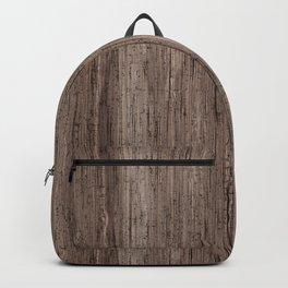Tree bark Backpack