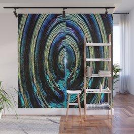 Galactic Spring Wall Mural