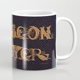 Dracoserific Dungeon Master Coffee Mug