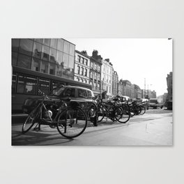 London I  Canvas Print