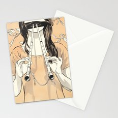 Aulos Stationery Cards