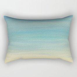 Desert Sunset collection 2 Rectangular Pillow