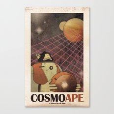 CosmoApe Canvas Print