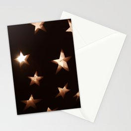 Hallow Stars Stationery Cards