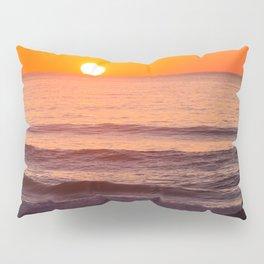 South Ponto Sunset 02 Pillow Sham