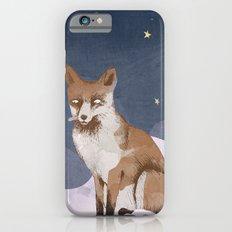 Fox Heaven Slim Case iPhone 6s