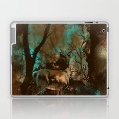 THE LOST FOREST Laptop & iPad Skin