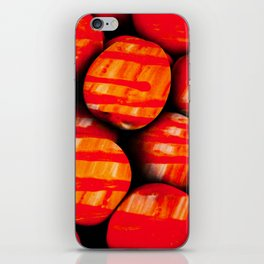 Fruits and berrys IV iPhone Skin