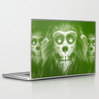 lotr Laptop & iPad Skins featuring Those Who Are Dead by Dr. Lukas Brezak