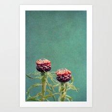 kaks Art Print