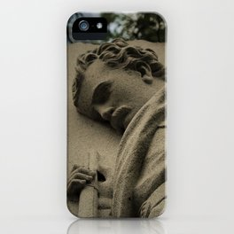 9th Pennsylvania Reserves iPhone Case