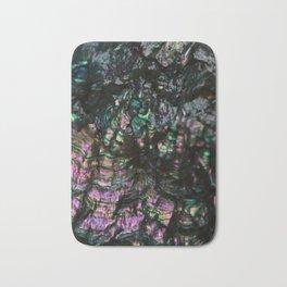 Abalone Shell 4 Bath Mat