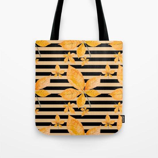 Autumn leaves #14 Tote Bag