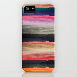 MIRROR, MIRROR. iPhone Case