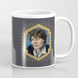 Iris Murdoch Coffee Mug
