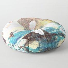 skyfall Floor Pillow