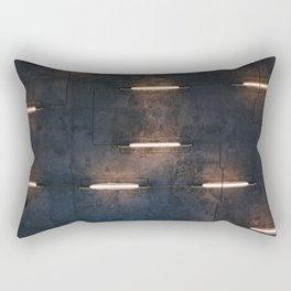 Fix You Rectangular Pillow
