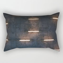 Fix You Rectangular Pillow