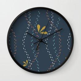 modern decor Wall Clock