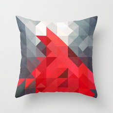 This Time 02. Throw Pillow