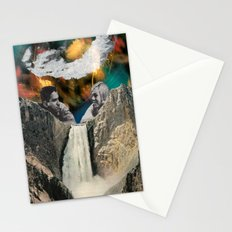 Falling For You Stationery Cards