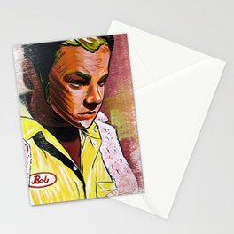 My Own Private Idaho Stationery Cards