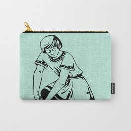 excalibur king arthur Carry-All Pouch