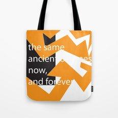 The Same Tote Bag