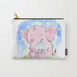 Tiny Baby  Carry-All Pouch