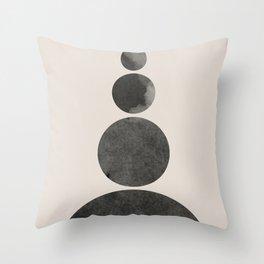 Astrum #1 Throw Pillow