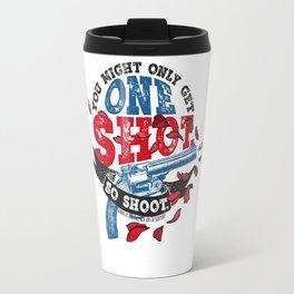 Gemina - One Shot Travel Mug