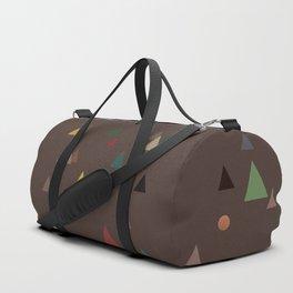 fall || in deep colors Duffle Bag