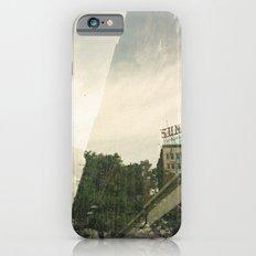 Lowell city iPhone 6s Slim Case