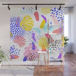 New spring Wall Mural
