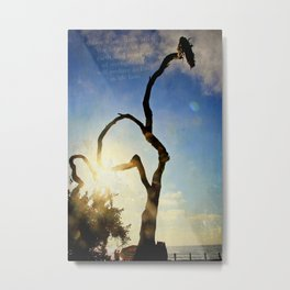 Beauty of the Earth Metal Print