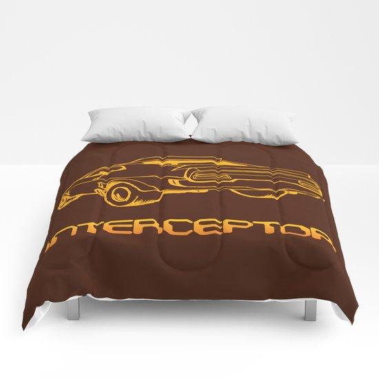 Interceptor Comforters