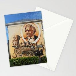 Punta Gorda Mural Stationery Cards