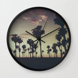 breathe life Wall Clock