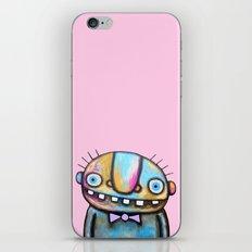 Lover iPhone Skin