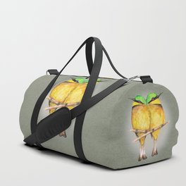 Little bee-eaters Duffle Bag