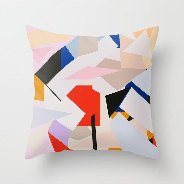Abstract 41 Deko-Kissen