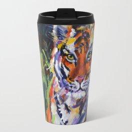 Beautiful Bengal Travel Mug