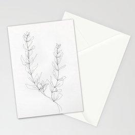 Jesus Olive Branch Stationery Cards