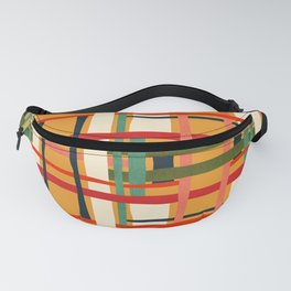 Variation of a theme Fanny Pack